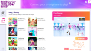 Footloose jdnow menu computer 2020