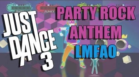Party Rock Anthem - Gameplay Teaser (US)