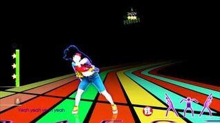 """Ghostbusters"" (Sweat) - Just Dance 2014"