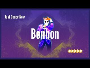 Just Dance Now - Bonbon