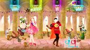 Loveisall promo gameplay 2 xboxone 2