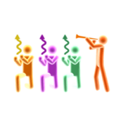 Nightboatquat flute picto