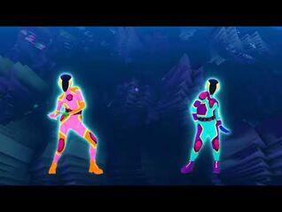 Runaway (U & I) - Just Dance 2021 (No HUD)