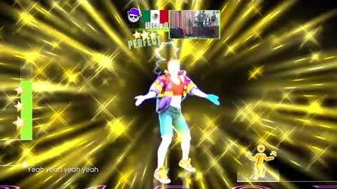 Ghostbusters (Sweat Version) - Just Dance 2017