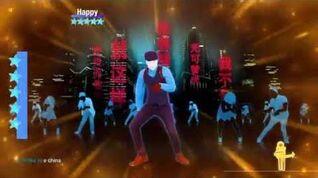 Just Dance 2019 (Unlimited) Fine China 5 Stars
