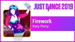 Firework - Just Dance 2019