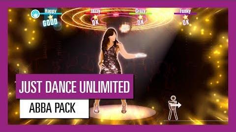 Gimme! Gimme! Gimme! (A Man After Midnight) - Just Dance Unlimited Teaser (UK)