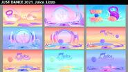 Juice concept art