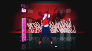Just Dance - MC Hammer - U Can't Touch This - 16