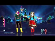 Just Dance 2014 Episode- -Moscow-