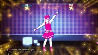 Just Dance 2018 Girls Just Want To Have Fun