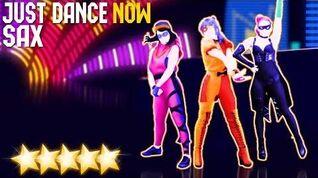Just Dance Now - Sax 5 stars