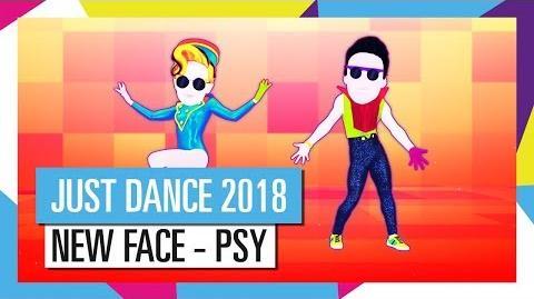 New Face - Gameplay Teaser (UK)