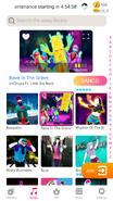 Ravein jdnow menu phone 2020