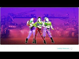 Woman Like Me - Just Dance 2020