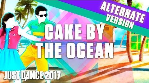 Cake By The Ocean (Earphones Version) - Gameplay Teaser (US)