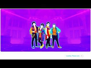 Everybody (Backstreet's Back) - Millennium Alert - Just Dance 2021