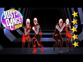 Just Dance Now- -thatPOWER - will.I.am ft