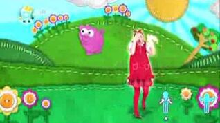 Mary Had a Little Lamb - Just Dance 2014 for Kids - Wii U Fitness