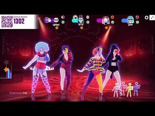 Britney Spears - Circus Just Dance Now!