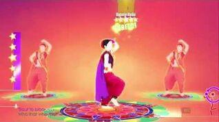 Just Dance 2016 - Fancy(Indian version)
