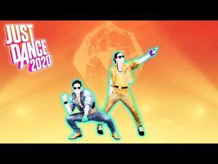 Just Dance 2020 - Just An Illusion - 5* Megastar - All Perfects