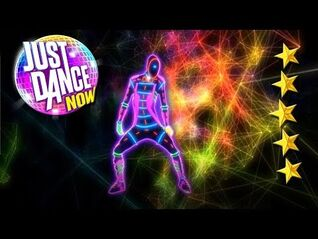 Just Dance Now- Rock N' Roll (Will Take You To The Mountain) - Skrillex -5 estrellas-