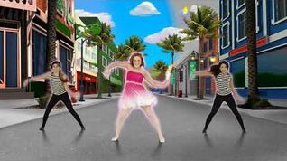 Put Your Hearts Up - Just Dance Kids 2014 (No GUI)