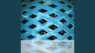 The Who - Pinball Wizard (Audio)