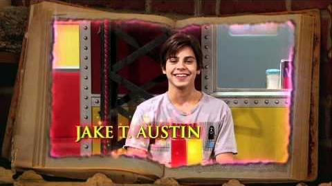 Wizards of Waverly Place Theme Song