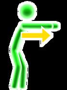 Alfonso beta pictogram 4