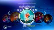 Dogsout jd3 store menu wii