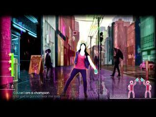 Just Dance 2014 - Roar