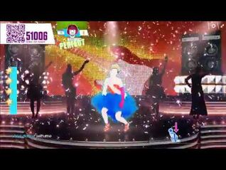 Just Dance Now - I Love Rock N Roll
