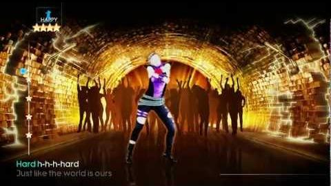 We R Who We R - Just Dance 4