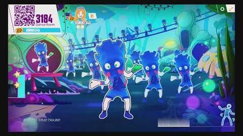 Blue (Da Ba Dee) - Just Dance Now