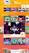 Conaltura jdnow menu phone 2017