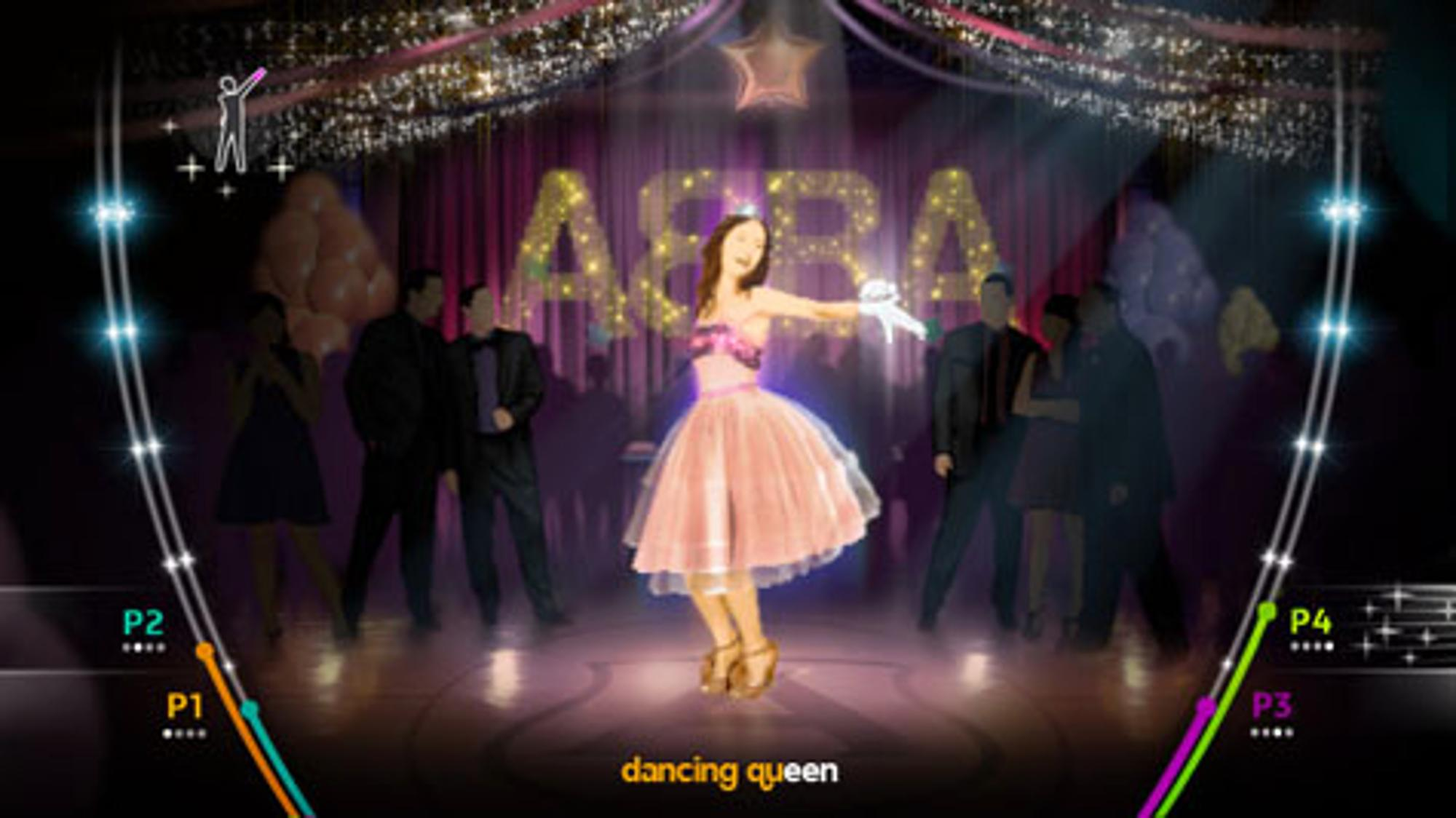 Dancing Queen (ABBA: You Can Dance)/Prom Night