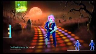 I Will Survive - Just Dance 2014