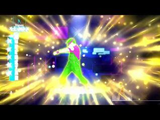 Just Dance -Unlimited 1- 2017• Step By Step New Kids On The Block -CLASSIC-