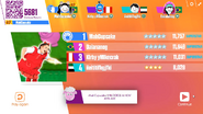 Kidsmaryhadalittlelamb jdnow score updated