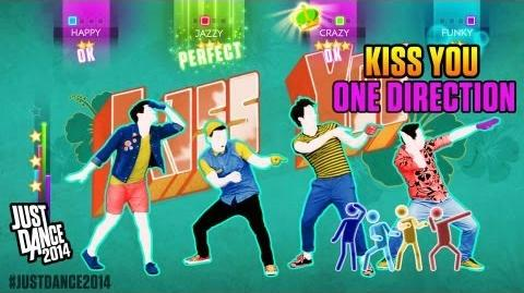 Kiss You - Gameplay Teaser (US)