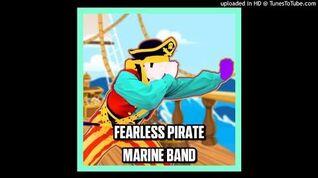 Marine Band - Fearless Pirate