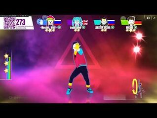 Take On Me-Just Dance Now-5 Stars