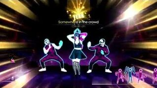 Where Have You Been (On-Stage Mode) - Just Dance 2014