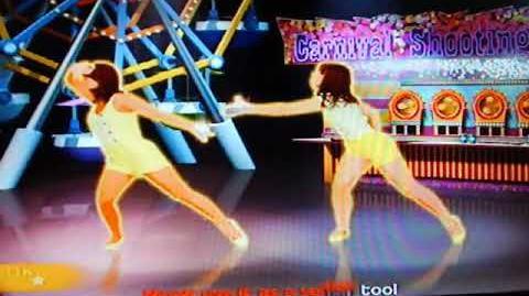 ABBA You Can Dance Wii - Bang-A-Boomerang