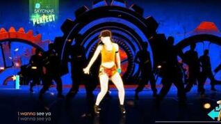 Follow the Leader - Just Dance 2014