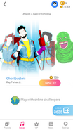 Ghostbusters jdnow coachmenu phone 2020