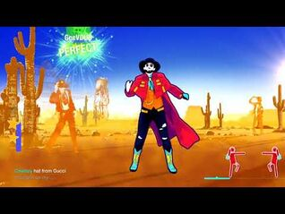 Just Dance 2021 Unlimited - Old Town Road - Lil Nas X