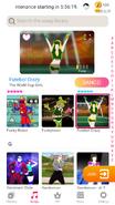 Futebol jdnow menu phone 2020